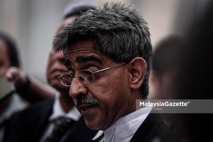 Mohamed Haniff Khatri Abdulla