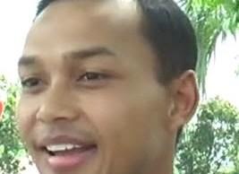 Ezzrul Ikmanizar Abd Rahman
