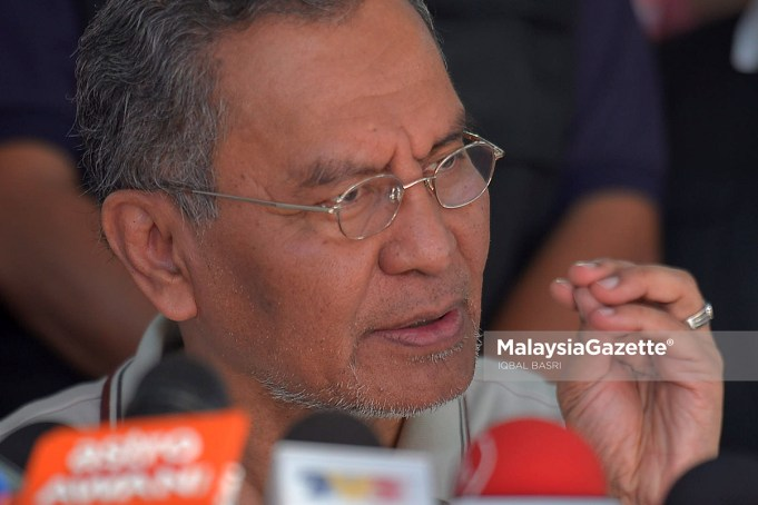 Datuk Seri Dr. Dzulkefly Ahmad