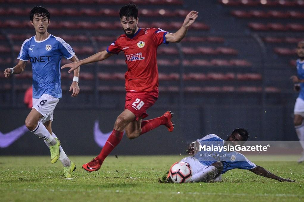 MGF20042019_ LIGA SUPER MALAYSIA 2019 KUALA LUMPUR VS PJCITY FC16