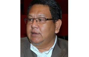 Datuk Ahmad Kasim