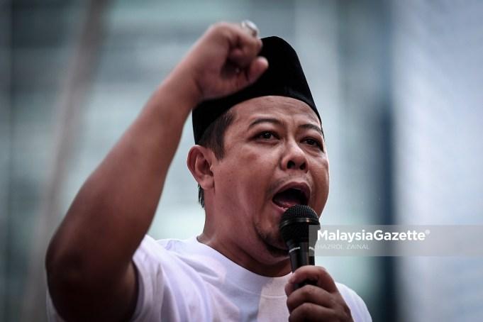 Datuk Mohd Razlan Rafii