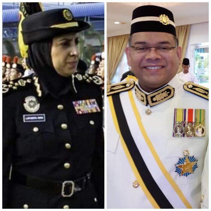 Lokman kata takkan PH nak bantah kalau dia dilantik Ketua Polis Negara.