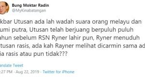 Bung Mokhtar Radin