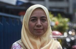 Dr. Asmah razalli