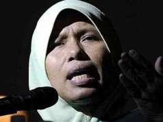 Siti Zailah Mohd Yusoff