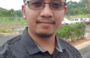 Haziq Aizuddin Subhi