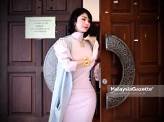 Muhammad Sajjad Kamaruz Zaman Nur Sajat transwoman transgender arrested Thailand fugitive