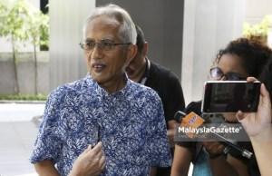 A, Kadir Jasin PPBM Parti Pribumi Bersatu Malaysia UMNO