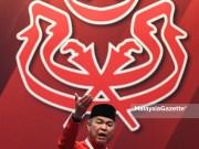 loses majority President of UMNO Datuk Seri Dr Ahmad Zahid Hamidi Muhyiddin Yassin Perikatan Nasional Supreme Council meeting withdraw support PN Prime Minister
