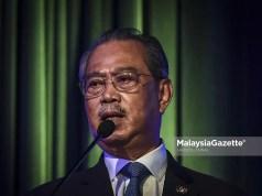 Agong decree The Perikatan Nasional (PN) government is aware of the opinion of Yang di-Pertuan Agong (YDPA), Al-Sultan Abdullah Ri'ayatuddin Mustafa Billah Shah as communicated through a statement by Istana Negara on 16 June 2021.