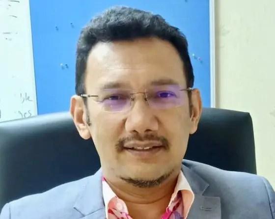 Dr Wan Ahmad Fauzi