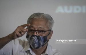 Datuk Seri Ismail Sabri Yaakob Deputy Prime Minister National Recovery Plan Phase 2 PPN Malaysia Covid-19