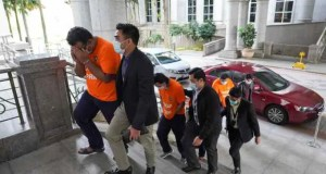 The Malaysian Anti-Corruption Commission (MACC) has remanded four individuals including a civil servant from a ministry to assist in an investigation of a supply tender for an enforcement agency amounting to RM42 million.