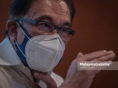 Anwar Ibrahim RMK12 Twelfth Malaysia Plan