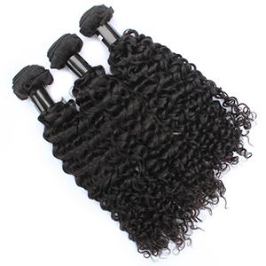 curly hair customer show