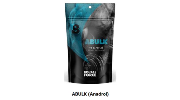 Anadrol ABulk Malaysia