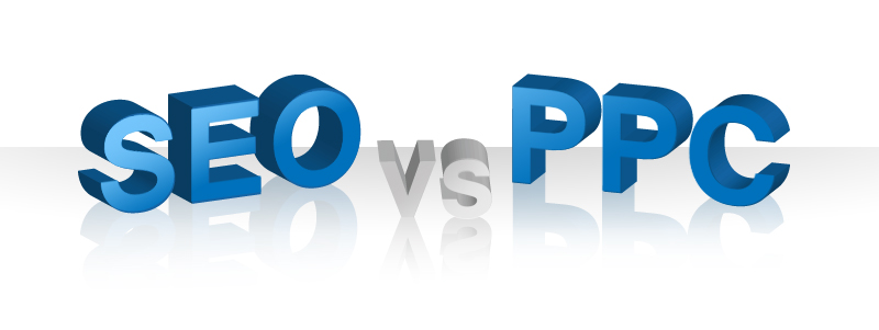 Choosing Between SEO Services and PPC Management