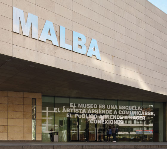 """Resultado de imagem para Luis Camnitzer, """"O museu é uma escola"""