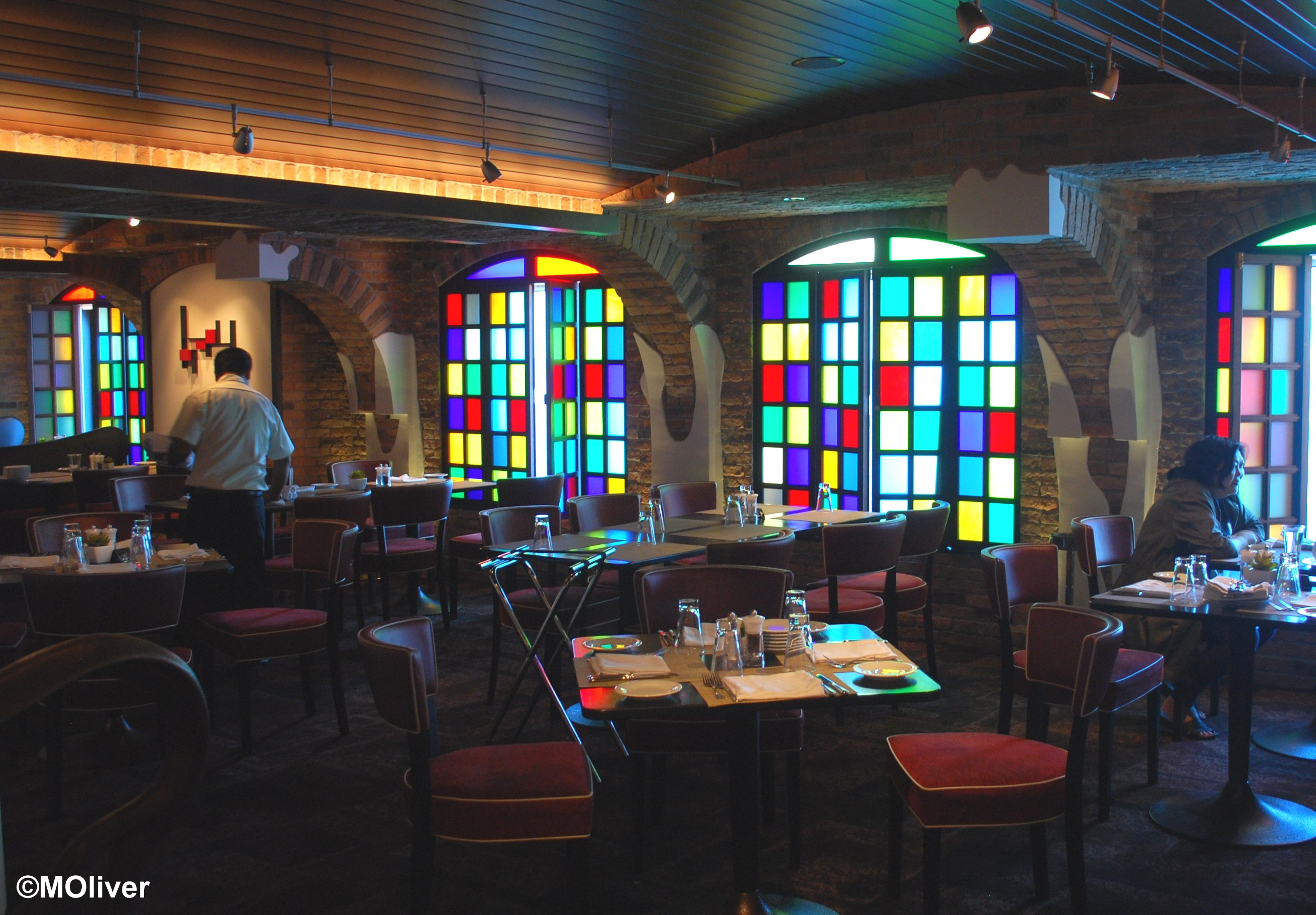 Norwegian Epic The Definitive Review Malcolm Olivers