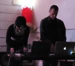 Stanier Black-Five & Malcolm Riddoch
