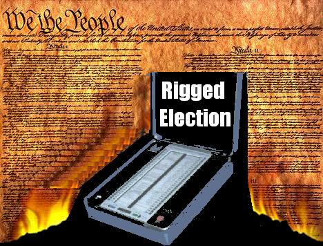 VITAL! How The Election Will Be Rigged and How To Stop It—Clinton Insider Tells All….