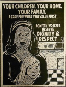 """I Care for What You Value Most: California Domestic Workers Coalition"""