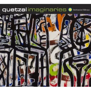 "Martha Gonzalez & Quetzal ""Imaginaries"" nominated for a Grammy award!"