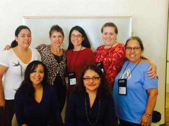 2014 MALCS Summer Institute