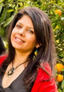 Sandra Pacheco