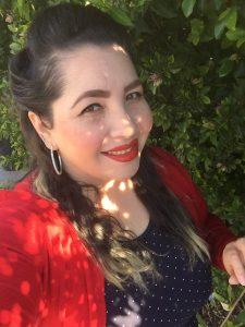 Daisy R. Herrera, M.A.