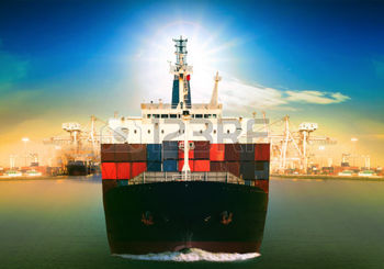 36318825-commercial-vessel-ship-and-port-container-dock-behind-use-for-freight-water-transport-and-logistic-s