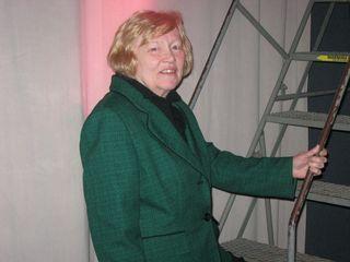 Linda-Kane
