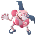 122 - Mr Mime
