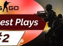 CSGO Best Plays 2