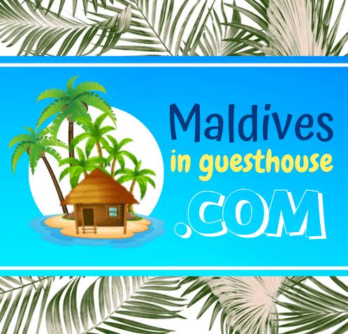 Maldivesinguesthouse.com