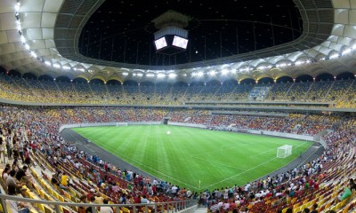 Arena Națională | Bucharest | Romania