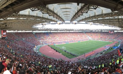 Stadio Olimpico | Rome | Italy