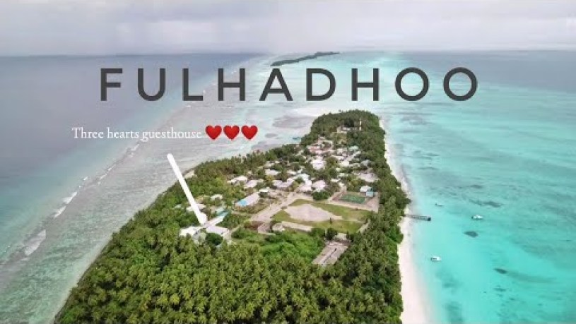 Fulhadhoo Guest House