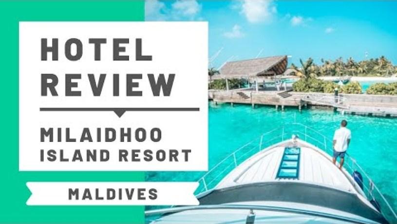 Where Is Milaidhoo Island Maldives