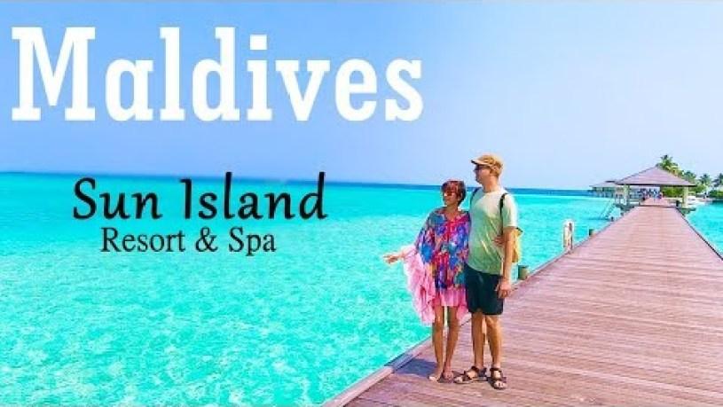 Sun Island Maldives All Inclusive