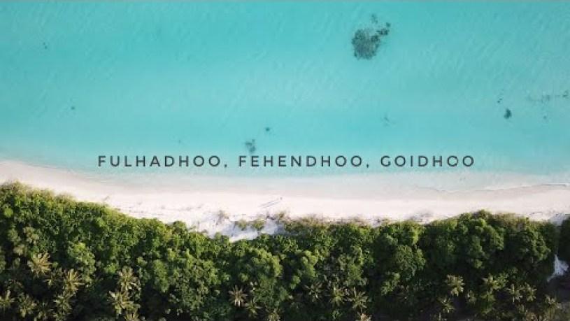 Fulhadhoo Goidhoo Maldives