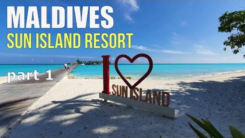 Sun Island Maldives