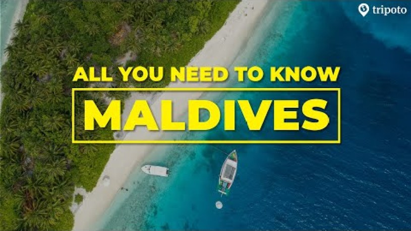 What Is the Biggest Island in Maldives