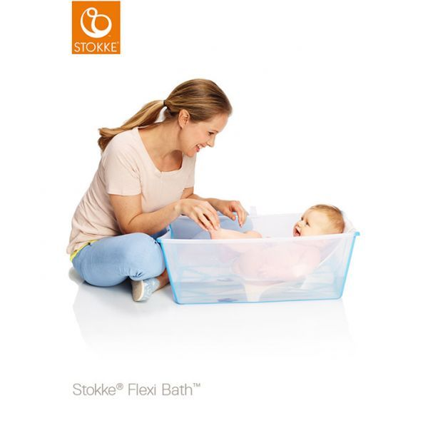 Flexi Bath umetak za novorođenče