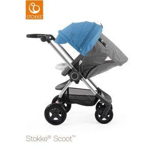 Stokke Scoot kompaktna dječja kolica