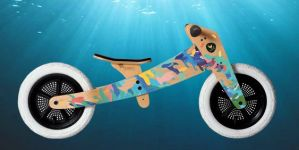 Wishbone Bike Tangaroa biciklić
