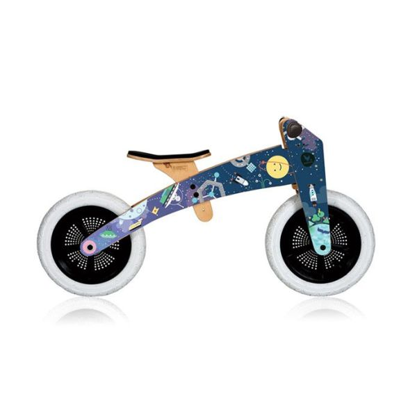 Bicikl bez pedala Wishbone SPACE Limited Edition