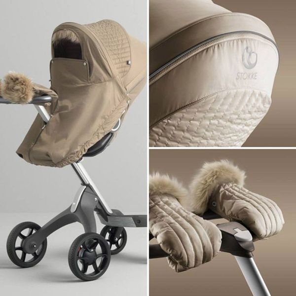 Stokke Scoot Winter Kit