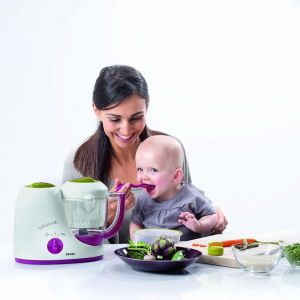 Babycook kuhalo dječje hrane Beaba